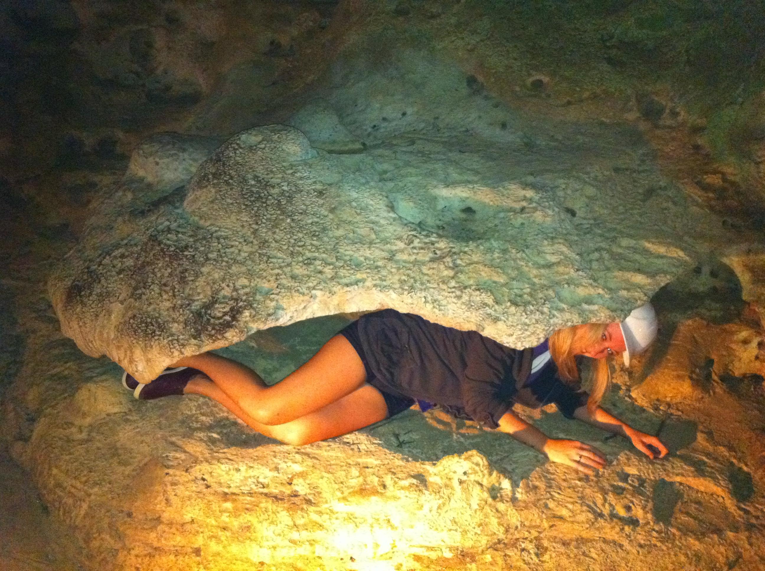Green Grotto Caves ~ Discovery Bay, Saint Ann, Jamaica